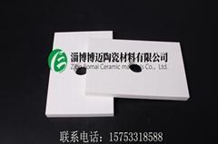 耐磨氧化鋁襯板