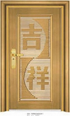 佛山領牌不鏽鋼門