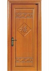 廣州實木門