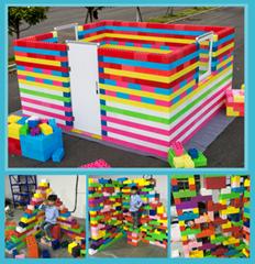 Hotsale kids building bl