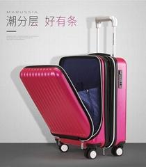 深圳商務行李箱定製生產廠家批發