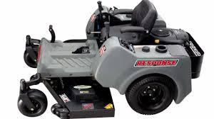Swisher ZTR2454BS Response 24HP 54-Inch B&S ZTR Mower (China