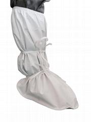 微护佳2000麦克罗加Microgard系列407防护防化靴套