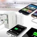 PowerFalcon USB-A 多口 旅充 充电头 2