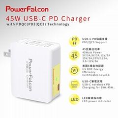 PowerFalcon 45W