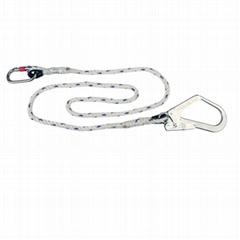代爾塔503320 LO 007180CD安全繩