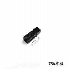 供应电动车充电插头 75A