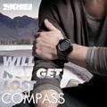 Skmei 1300 popular sports wrist wacth