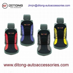 Type R Low Back Bucket Car Front Seat Cushion