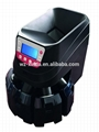 Heavy Duty Coin Counter and Sorter 2