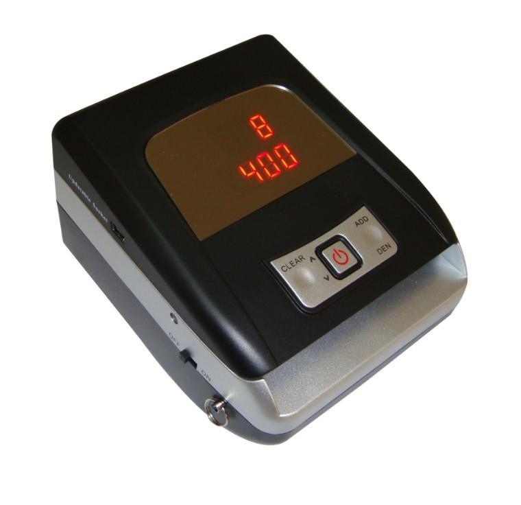 Professional & Portable Euro Money Detector K-330 1
