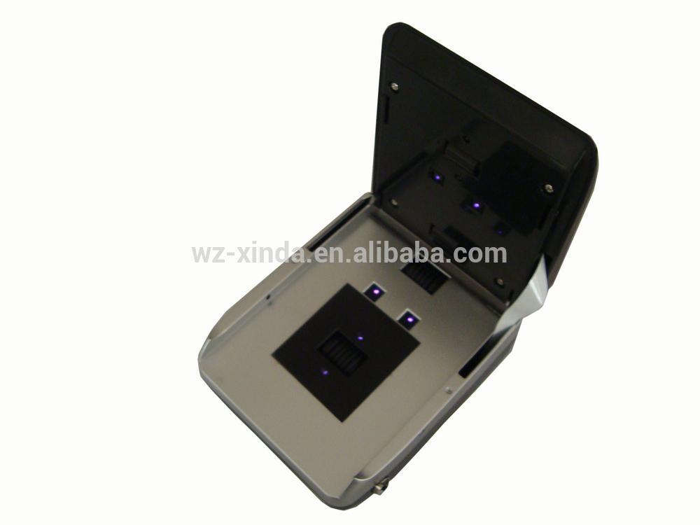 Professional & Portable Euro Money Detector K-330 2