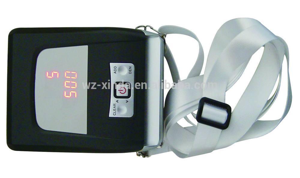 Professional & Portable Euro Money Detector K-330 3