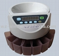 Coin Counter and Sorter