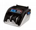 Money Counter and Detector with Two LCD display 1