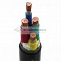Copper Conductor PVC Insulated PVC
