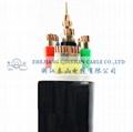 (4+1) Copper Conductor XLPE Insulated