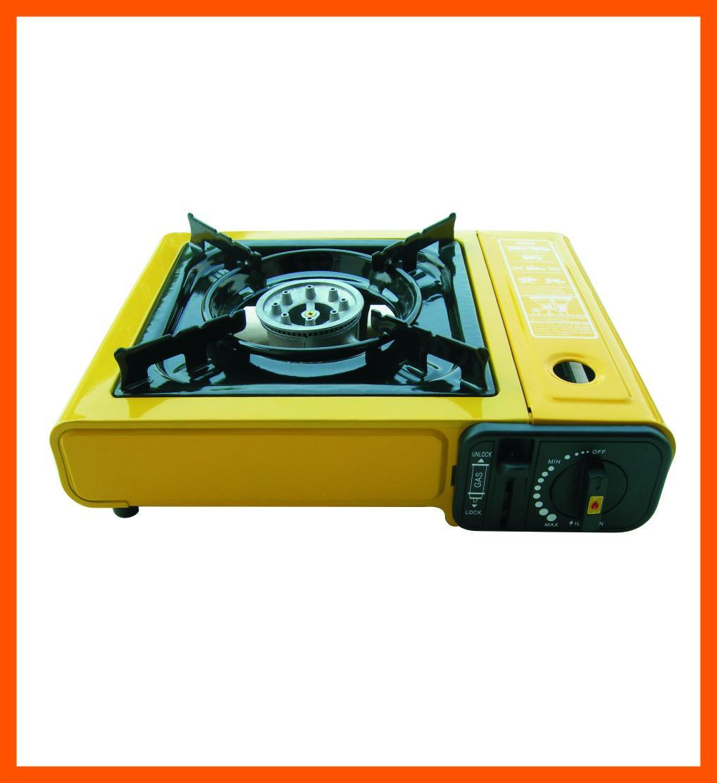 portable  gas stove gas cooker use outside 2