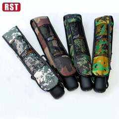 RST Hot New Products Innovation Folding Camouflage bag Umbrella