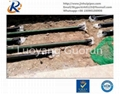 EVOH Pipe with Layers for Gas Station