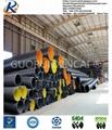 Steel Reinforced PE Spiral Corrugated