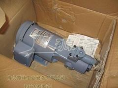 TOP-216HBMVB摆线齿轮泵