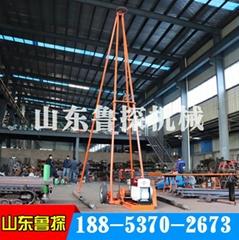 SH30-2A工程用勘探钻机