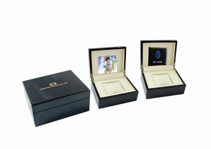 LCD TFT video 5 inch video box 1