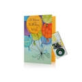Promotion Musical Birthday Music Greeting Cards 5