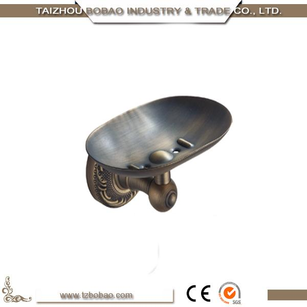 Hot Selling Factory Price Home Totel Bathroom Accessories Soap Dishes 2