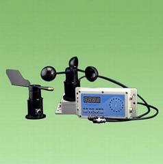 JL-27 风速风向监测仪