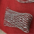316 Stainless Steel Hand Woven Cable