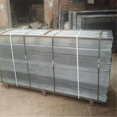 Galvanized expanded metal lath formwork high rib lath for sale