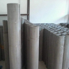 Electroformed Fine Nickel Wire Mesh