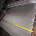 fecral woven wire mesh for infrared