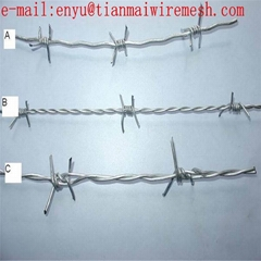 wholesale barbed wire fencing prices