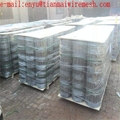 hot dipped galvanized cattle fence livestock fencing
