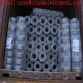 class A galvanized Zinc coating Field