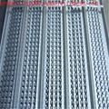 retaining walls construction wire mesh metal rib lath