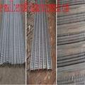 "3/8"" 1/8"" galvanized expanded steel plaster stucco base rib lath"