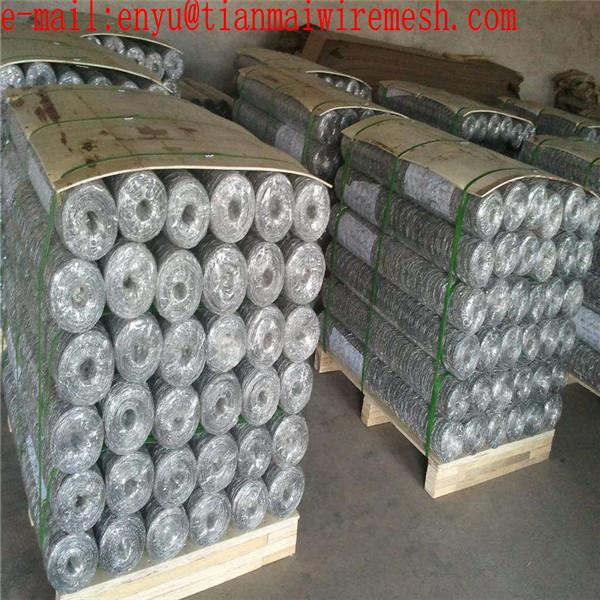 rabbit  wire mesh with ga  anized poultry fencing 2