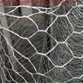 rabbit  wire mesh with galvanized poultry fencing