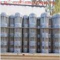 Galvanized Hinged knot Farm Fence Cattle Fence