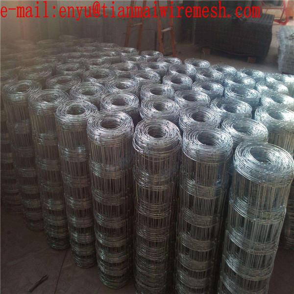 galvanized farm wire fencing cattle fence wire - TM (China ...
