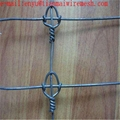 galvanized farm wire fencing cattle fence wire
