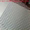 Expanded Metal Mesh Galvanized