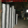 Expanded Metal Mesh Galvanized Decorative Expanded Metal Mesh