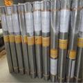 high quality aluminum alloy screen mesh