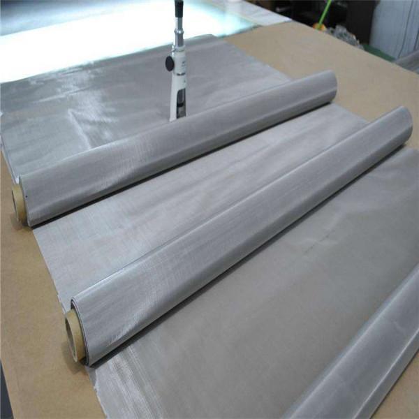 "16x16 mesh 36""width aluminum alloy wire screen 4"