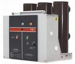 VS1-12/630-20(固定式)户内高压真空断路器